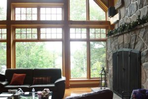 cottage, chic sophistic, summer, family, window