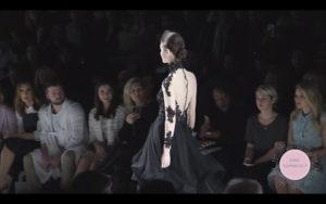 fashion, model, chic, woman, sexy, show, asian