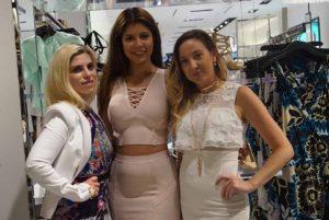 marciano, cute, dress, fashion, girl, blogger.