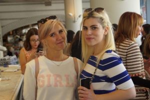 girls, pretty, beauty, fashion, make up, laugh, vloggers