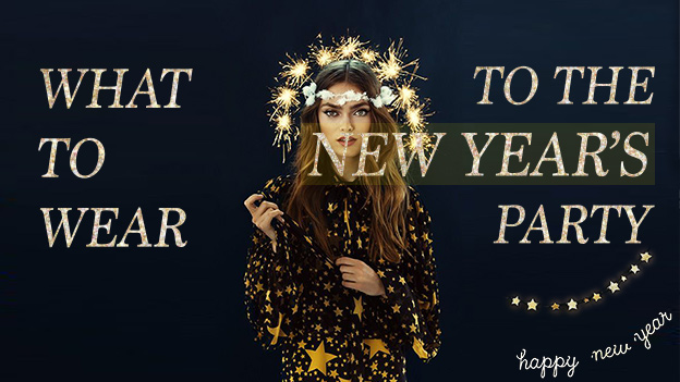 what to wear for new years chic sophistic