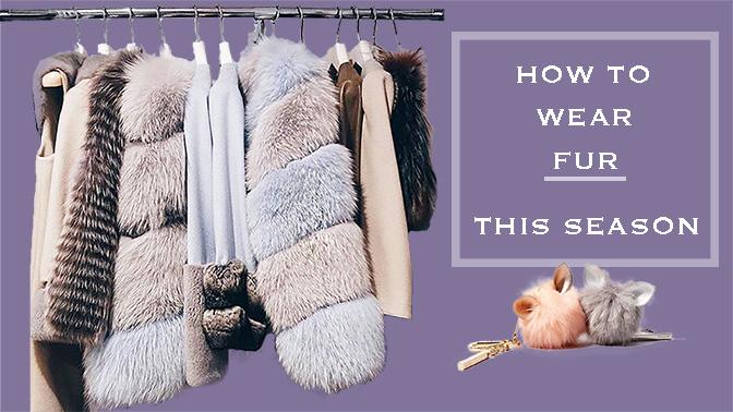 fur, wear, fashion, beauty, girl, woman,